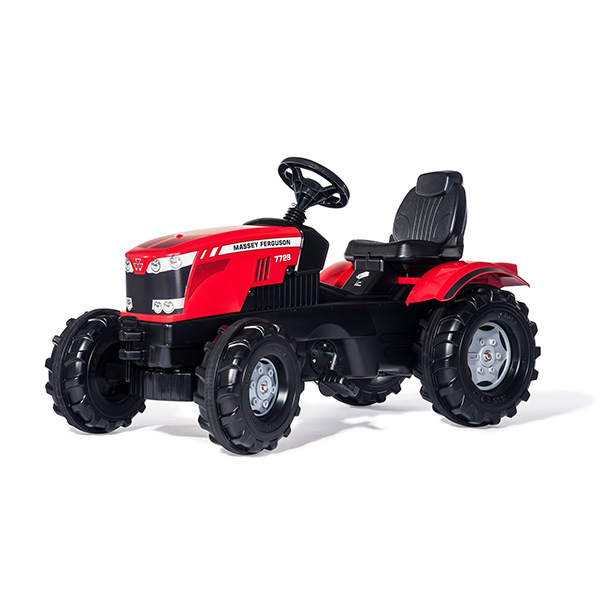 Traktor Farmtrac MF Rolly Toys 601158