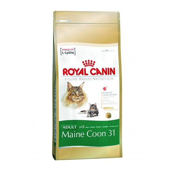 Royal Canin Mainecoon za odrasle mačke 400gr 831