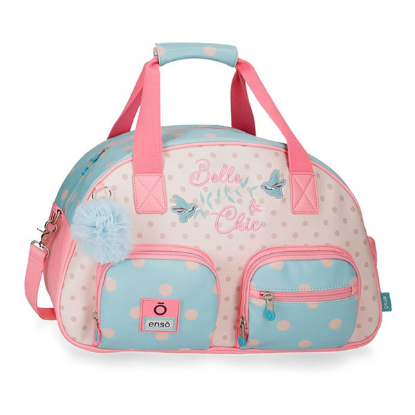 Putna torba Enso Belle and Chic 45cm 91.731.61