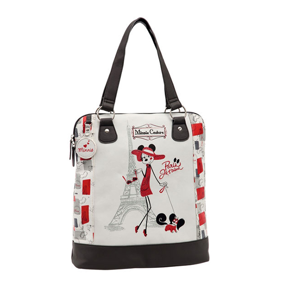 Šoping torba 35cm Minnie Couture 30.163.51