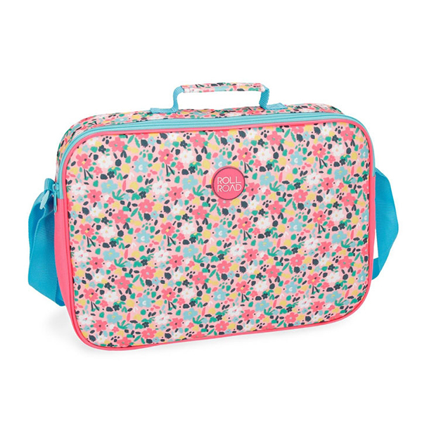 Torba za laptop Roll Road Pretty Coral 42.753.61