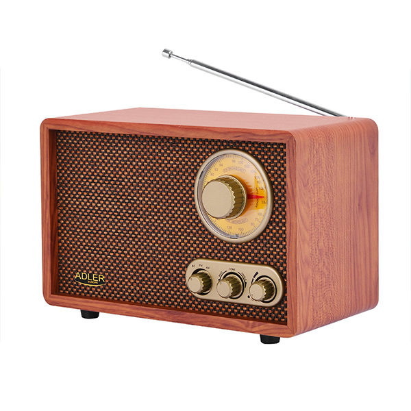 Retro radio Bluetooth Adler AD1171
