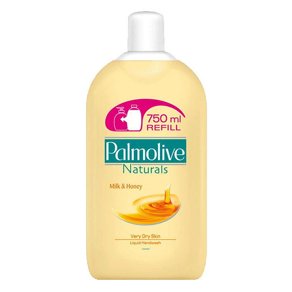 Tečni sapun 750ml Milk n Honey refil Palmolive 9100026