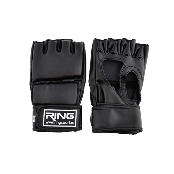 Rukavice bez prstiju Ring RS 3102-XL