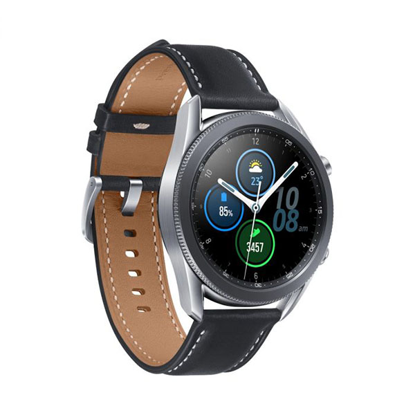 Pametni sat Galaxy Watch 3 45 mm SAMSUNG SM-R840-NZS