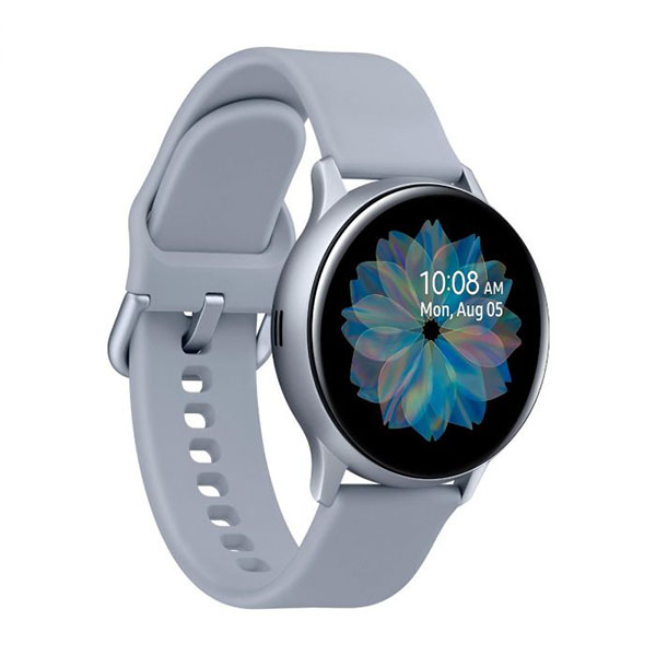 Pametni sat Galaxy Watch Active 2 AL 40mm Samsung, srebrni SM-R830-NZS