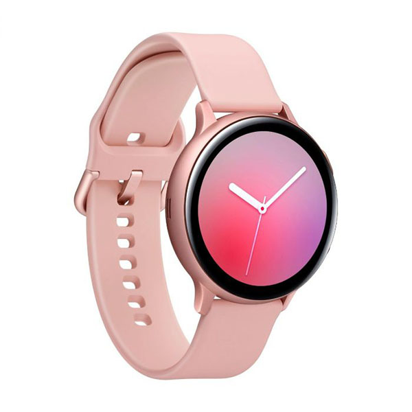Pametni sat Galaxy Watch Active 2 AL 44mm Samsung, roze SM-R820-NZD